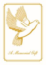 A Memorial Gift Booklet