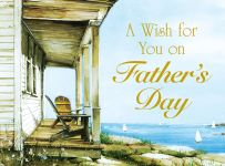 A Wish for you on Father's Day